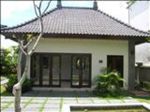 Huis Keramas - 6 personen - Vakantiewoning  no 34636
