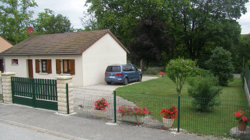 House Pont De Poitte - 4 people - holiday home  #34638