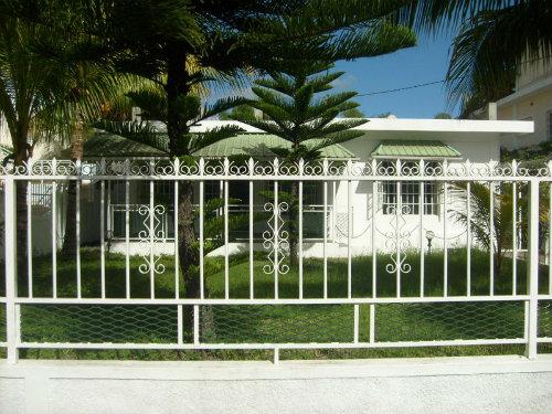Bungalow Flic En Flac - 6 personnes - location vacances  n°34645
