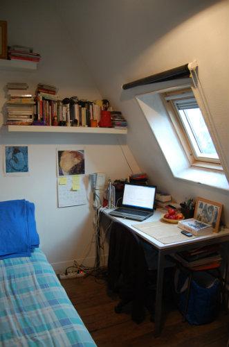 Studio Paris - 2 personnes - location vacances  n°34647