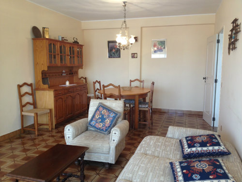 Flat Quarteira - 7 people - holiday home  #34651