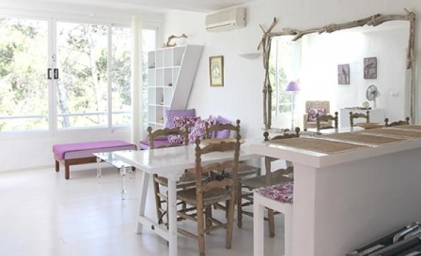 Appartement Ibiza - 5 personen - Vakantiewoning  no 34659