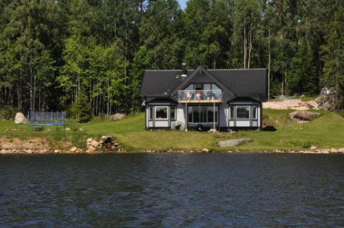 Huis Ambjörnarp - 8 personen - Vakantiewoning  no 34674