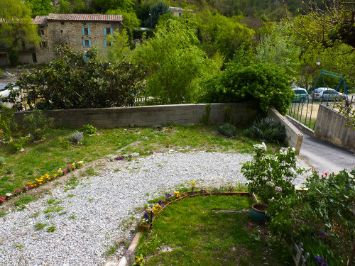 House in Les Pilles - Vacation, holiday rental ad # 34687 Picture #1