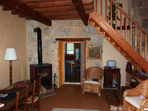 House in Les Pilles - Vacation, holiday rental ad # 34687 Picture #2