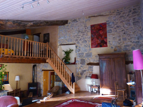 House in Les Pilles - Vacation, holiday rental ad # 34687 Picture #4