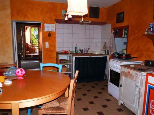 House in Les Pilles - Vacation, holiday rental ad # 34687 Picture #5