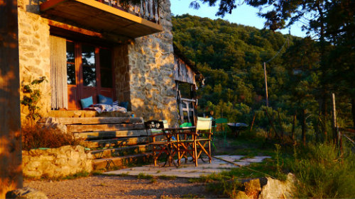 Farm Saint Péray - 14 people - holiday home