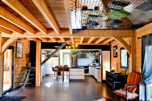 House in Sarlat-la-Canèda - Vacation, holiday rental ad # 34702 Picture