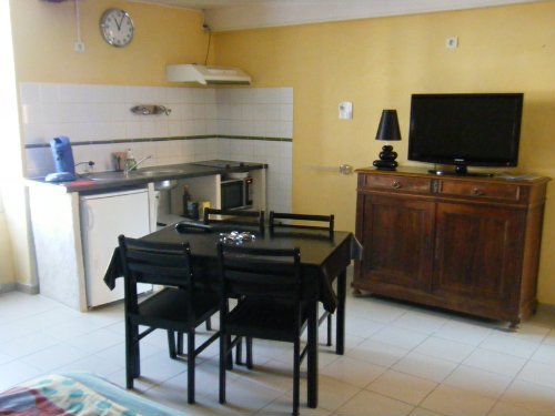 Studio 2 personnes Bagneres De Bigorre - location vacances  n°34714