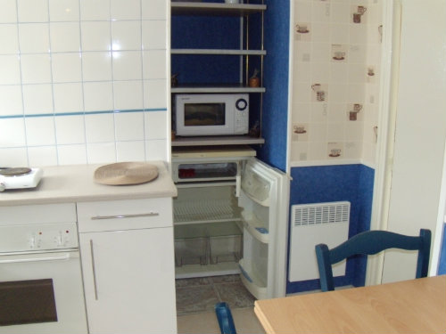 Appartement in Langueux - Anzeige N°  34762 Foto N°4