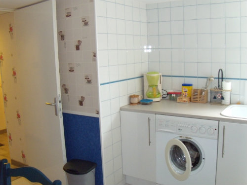 Appartement in Langueux - Anzeige N°  34762 Foto N°5