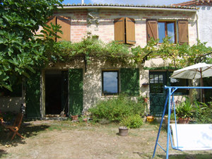 Gite  - 4 people - holiday home  #34769