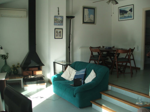 House in Cadaqués - Vacation, holiday rental ad # 34770 Picture #9