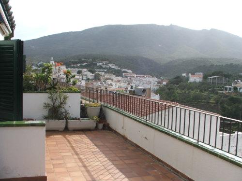 Casa Cadaqués - 4 personas - alquiler n°34770
