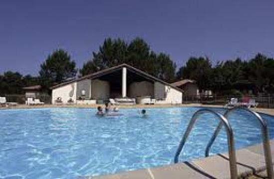Maison Moliets Et Màa - 4 personnes - location vacances  n°34771