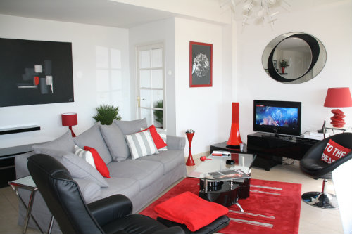 Appartement 9 personen St Cyr Sur Mer - Vakantiewoning  no 34781