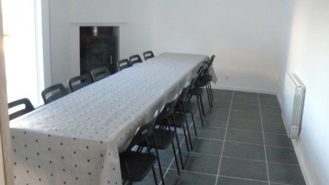 Haus Plestin Les Grèves - 13 Personen - Ferienwohnung N°34799