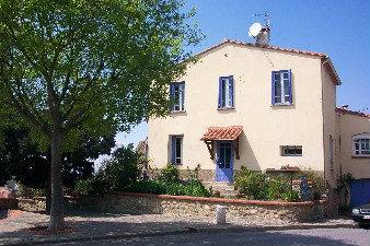 Maison 8 personnes Elne - location vacances  n°34802