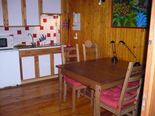 Appartement Saint Pierre Dels Forcats - 6 personnes - location vacances  n°34819
