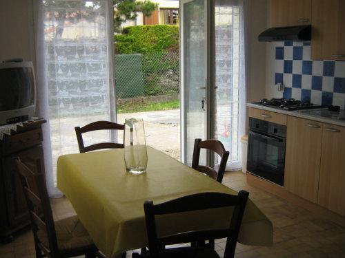 Gite 4 personnes St Georges De Didonne - location vacances  n°34830