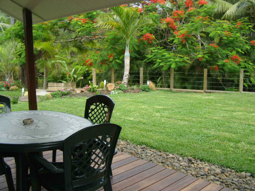 Gite Robinson - 4 personnes - location vacances  n°34834