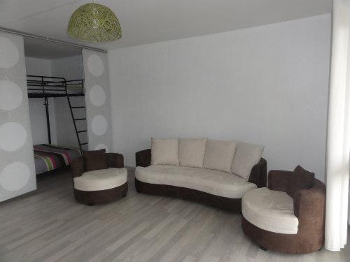 Appartement Mimizan - 5 personnes - location vacances  n°34847