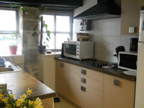 Huis Argentat - 6 personen - Vakantiewoning  no 34857