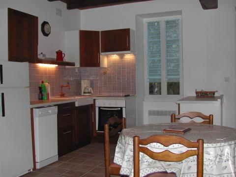 Gite in Balanzac - Vacation, holiday rental ad # 34862 Picture #1