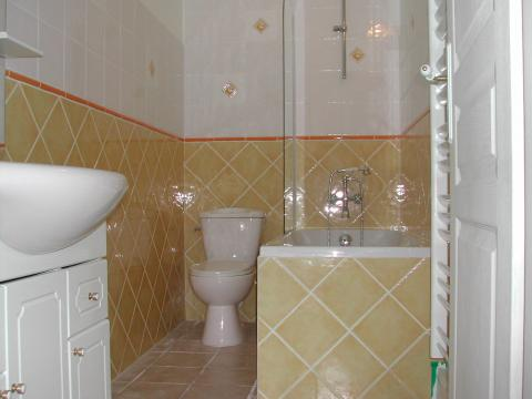 Gite in Balanzac - Vacation, holiday rental ad # 34862 Picture #2