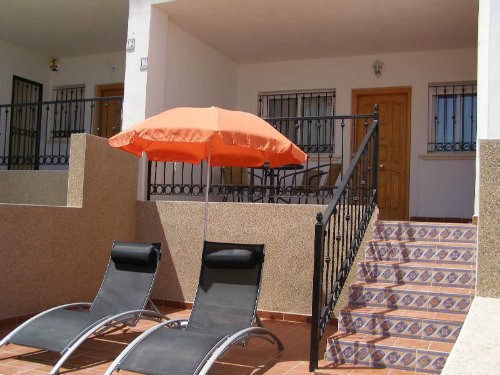 Flat 4 people Los Altos - holiday home  #34875