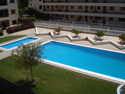 Apartamento Los Cristianos - 4 personas - alquiler n°34882
