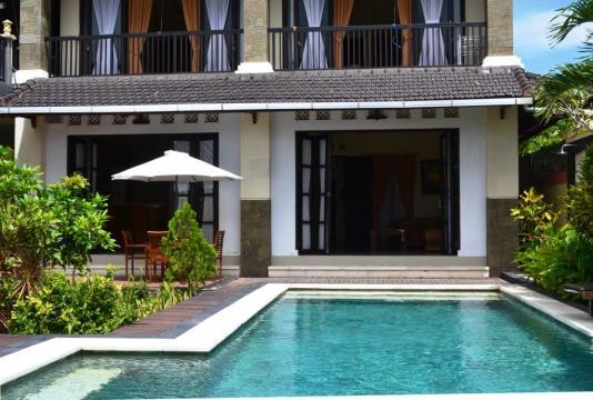 Huis Jimbaran - 8 personen - Vakantiewoning  no 34888
