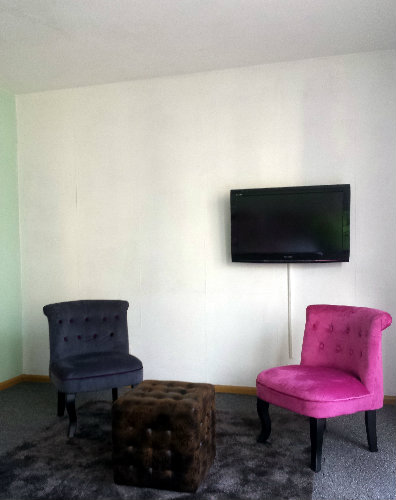 Studio in Strasbourg - Vacation, holiday rental ad # 34897 Picture #2