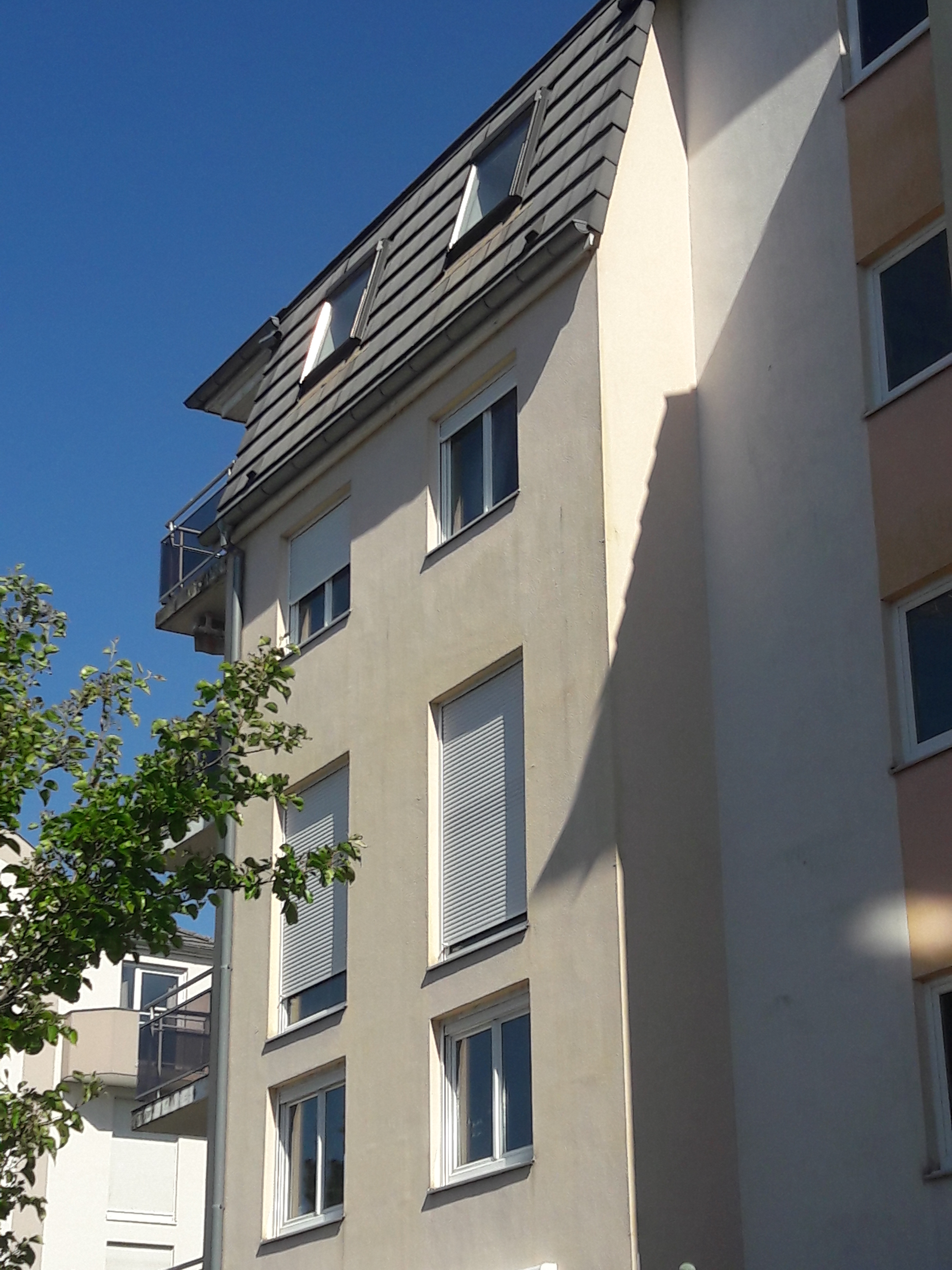 Studio in Strasbourg - Vacation, holiday rental ad # 34897 Picture #0