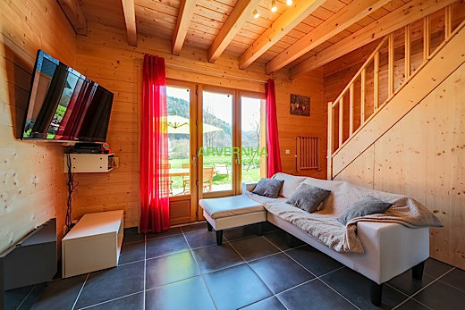 Chalet in Chambon sur Lac - Vacation, holiday rental ad # 34902 Picture #6