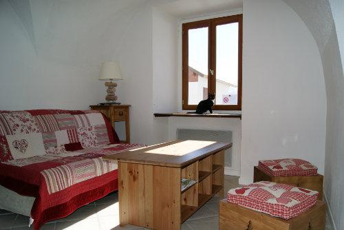 appartement serre chevalier louer pour 6 personnes location n 34910. Black Bedroom Furniture Sets. Home Design Ideas