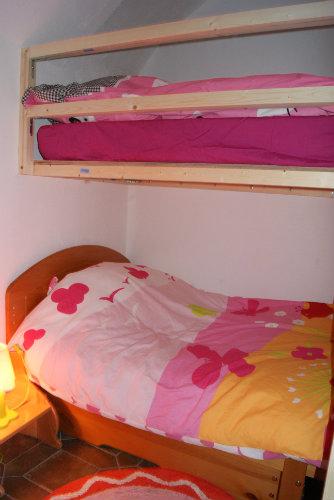 Appartement à Serre chevalier pour  6 •   1 chambre