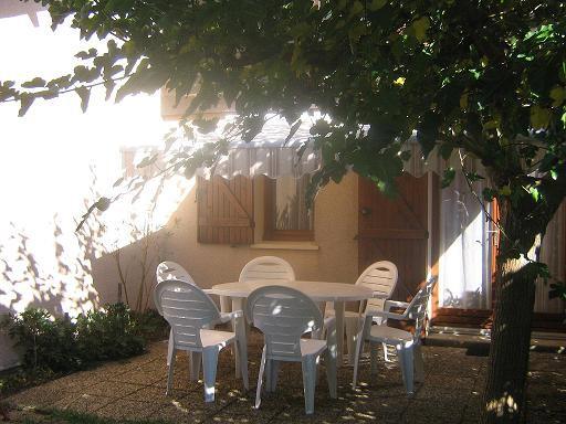 Maison Mimizan - 5 personnes - location vacances  n°34916
