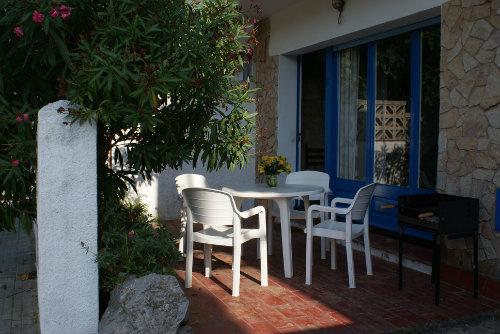 Huis 6 personen L'escala - Vakantiewoning  no 34923