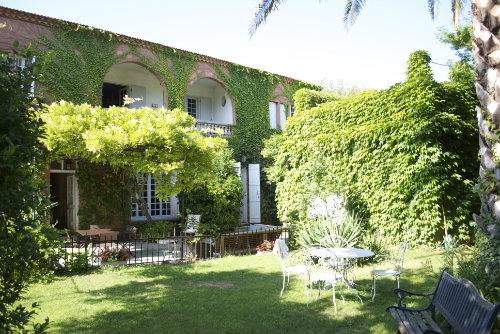 Maison 3 personnes Aimargues - location vacances  n°34931