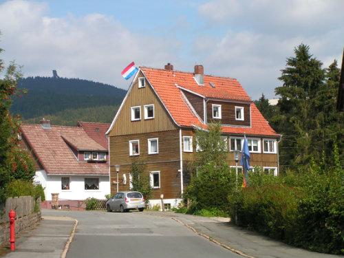 Maison Braunlage - 5 personnes - location vacances  n°34934