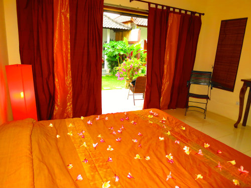 Maison Kerobokan-bali - 8 personnes - location vacances  n°34940
