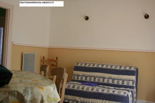 Appartement Camiers - 6 personnes - location vacances  n°34946
