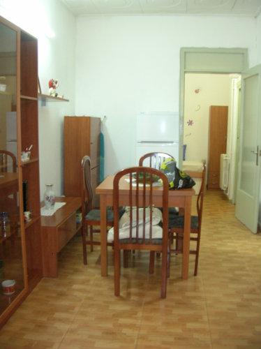 Apartamento Barcelone - 4 personas - alquiler n°34951