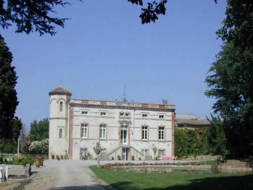 Bed and Breakfast 4 personen Carcassonne - Vakantiewoning  no 34953