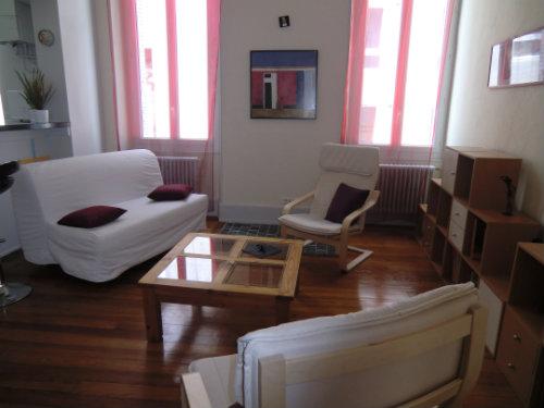 Appartement Valence - 4 personen - Vakantiewoning  no 34956