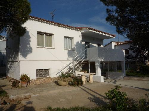 Casa L'escala - 6 personas - alquiler n°34969