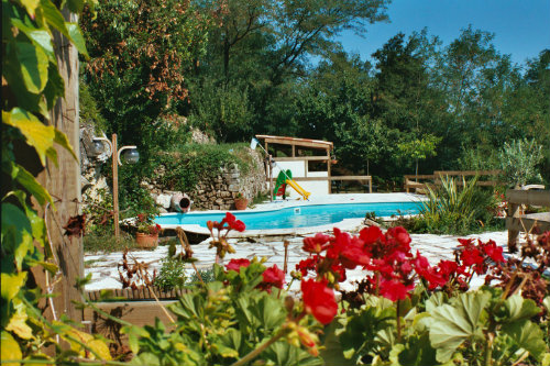 Gite in BESSEGES - Vacation, holiday rental ad # 34971 Picture #3