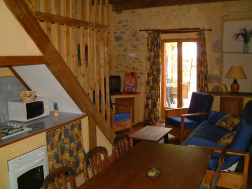 Gite in BESSEGES - Vacation, holiday rental ad # 34971 Picture #4